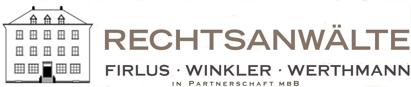 Rechtsanwälte Firlus, Winkler, Werthmann * in Bamberg